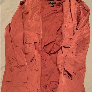 Forever 21 Trench-coat / Rain Jacket